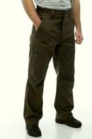 Штаны мембранные демисезонные Fishing Style Dynamic Offence Pants Хаки XXL