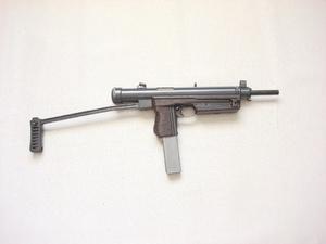 Макеты массогабаритные, ММГ Пистолет-пулемет CZ SA-26