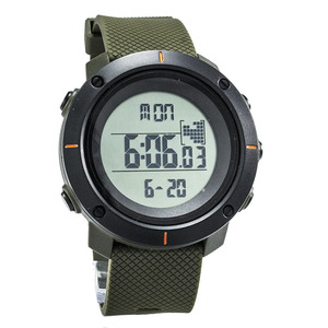 Skmei, Часы Skmei 1215 Army Green BOX