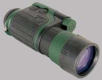 YUKON/PULSAR, Прибор ночного видения NVМТ Spartan 4x50
