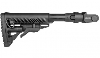 FAB Defense, M4-AKMSSB складной приклад для АКМС с амортизатором
