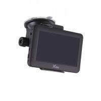 Автомобильный GPS-навигатор X-Vision XG401
