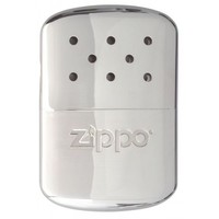 Грелка для рук Zippo Hand Warmer Silver