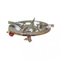 Горелка газовая Orgaz CK-635 Turbo stove camping automatic igniter (пьезоподжиг)