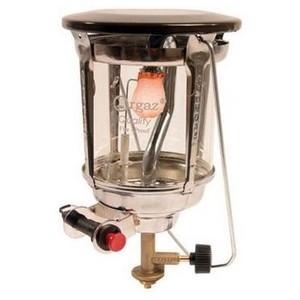Лампы газовые, Лампы Orgaz CL-626  Big camping lamp пьезоподжиг