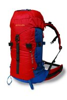 Рюкзак PINGUIN BOULDER 38 red