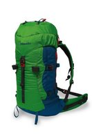 Рюкзак PINGUIN BOULDER 38 green