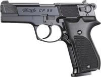 Пневматический пистолет Umarex WALTHER  Mod.CP88