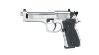 Пневматический пистолет Umarex BERETTA 92 FS Polished Chrome