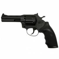 Револьвер флобера Alfa 441 вороненый, резина