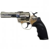 Револьвер флобера Alfa 441 никель, пластик