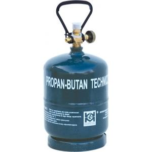 Газовые баллоны, Газовый баллон перезаправляемый BT-1 Camping cylinder (2,4L) (GZWM)