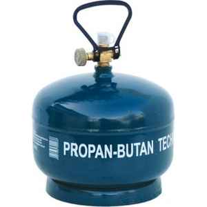 Газовые баллоны, Газовый баллон перезаправляемый BT-2 Camping cylinder (4,8L) (GZWM)