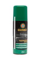 Масло Klever Ballistol Gunex-2000 ружейное 50ml спрей
