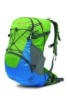 Рюкзак PINGUIN AIR 33 green/blue