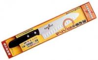 Masahiro Кухонный нож Сантоку детский 130 мм