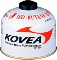 Газовый баллон Kovea KGF-0230 Screw type gas 230 g