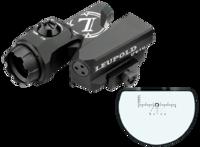 120322 Прицел коллиматорный Leupold D-EVO 6x20mm CMR-W