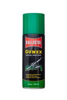 Масло Klever Ballistol Gunex-2000 ружейное 200ml спрей