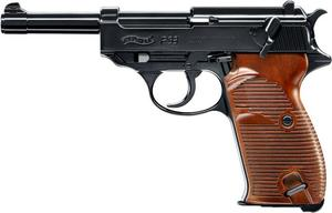 Umarex, Пневматический пистолет Umarex Walther P38 Blowback
