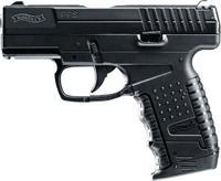Пневматический пистолет Umarex PPS