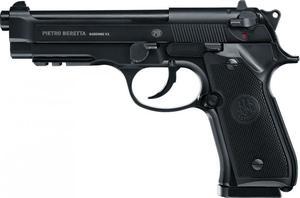 Umarex, Пневматический пистолет Umarex Beretta M92 A1