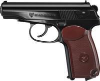 Пневматический пистолет Umarex Makarov (ПМ)
