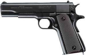 Umarex, Пневматический пистолет Umarex COLT 1911 COMMEMORATIVE