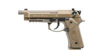 Пневматический пистолет Beretta M9A3 FDE