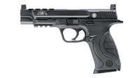 Umarex, Пневматический пистолет Smith & Wesson  performance center ported m&p9l Sport Edition
