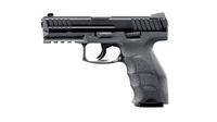 Пневматический пистолет Umarex Heckler & Koch VP9 Tungsten Gra