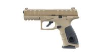 Пневматический пистолет Umarex Beretta APX FDE