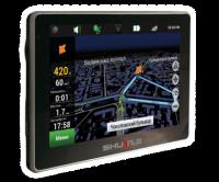 GPS навигатор SHUTTLE PNA-5007 NAV
