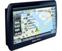 """GPS навигатор SHUTTLE PNA-5016 NAV  (5,0""""+Navitel),"""
