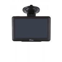 Автомобильный GPS-навигатор X-Vision XG504