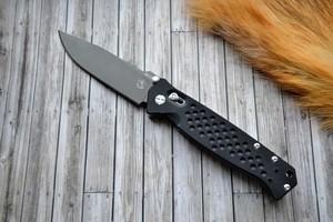 Складные ножи, Нож Steelclaw Хират Black