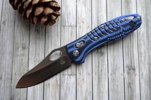 Складные ножи, Нож Steelclaw Аспид Blue