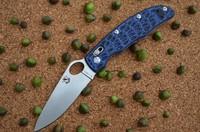 Нож Steelclaw Голем Blue