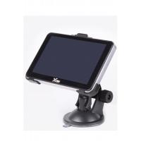 Автомобильный GPS-навигатор X-Vision XG508AB
