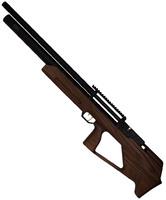Пневматическая винтовка КОЗАК 550/290 4,5мм(коричневая)