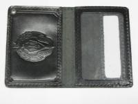 Кожгалантерея, Обложка для удостоверения работников МВД
