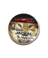 4.1919 Пули Umarex Jackal Pellets 0,53г (500) кал. 4,5 мм