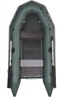 Bark BТ-270 Моторная надувная лодка с реечным настилом, двухместная