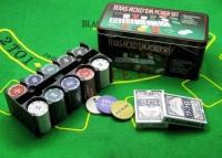 Дартс, покер, игры, Игра Покер  IG-5210