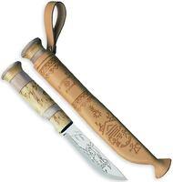 2230010 Нож туристический Marttiini Lapp knife with horn bone