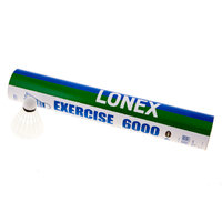 Воланы, Воланы Lonex Exercise 6000