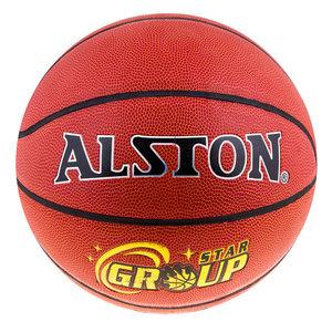 Баскетбольные мячи, Мяч баскетбол Alston StarGroup PVC 6