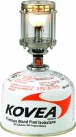 Титановая газовая лампа Kovea KL-K805 Premium Titanium Gas Lantern