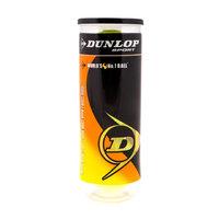 Мячи для большого тенниса Dunlop ProSeries