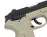 Gamo, Пневматический пистолет Gamo PT-85 Blowback Desert